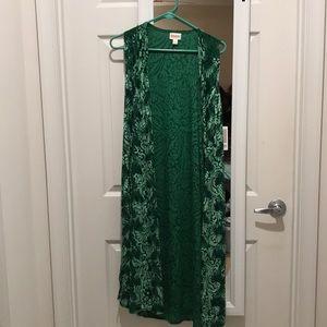 Velvety Elegant Collection LuLaRoe Joy